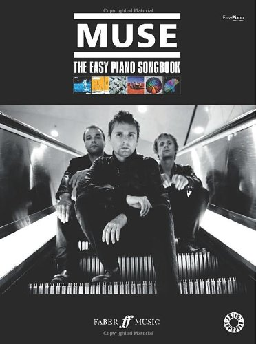 Muse: the Easy Piano Songbook por Muse