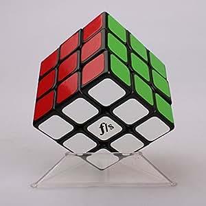 New Fangshi GuangYing Speed Cube 3x3x3 Puzzle Cube Black by Fangshi