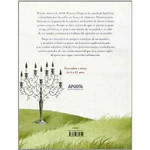 La Perla Del Greco (Literatura Infantil (6-11 Años) - Mi Primer Libro)