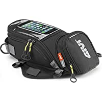 Givi EA106B Easy-Magnet Tank Bag - Black