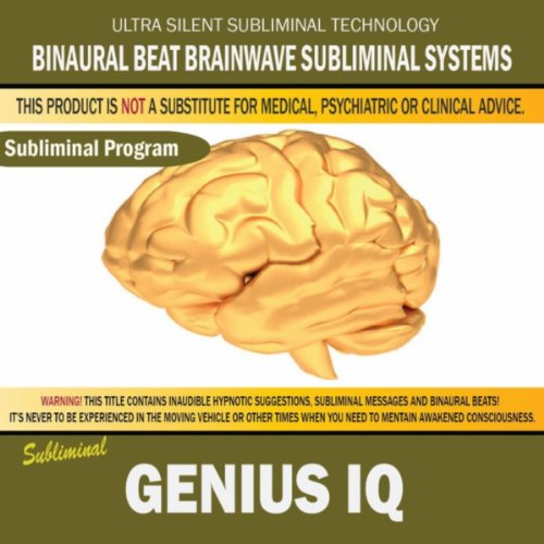 Genius Iq (Binaural Beat Brainwave)