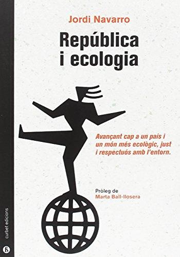 República i ecologia por Jordi Navarro
