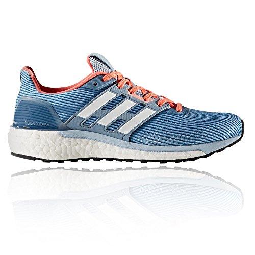 Adidas Supernova Women's Zapatillas para Correr - SS17-37.3