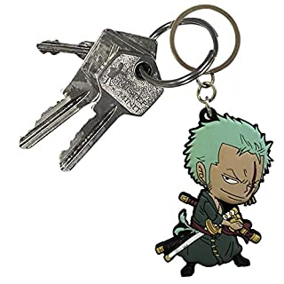 AbyStyle abykey088–Key Chains & Cases (Multicolour, Metal)