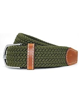 Cinturones elásticos Tela para H