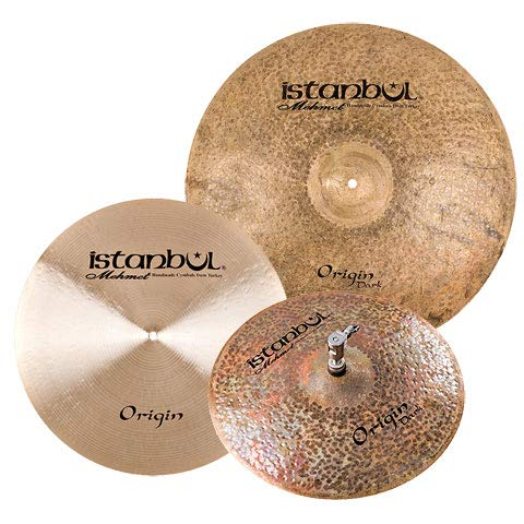 Istanbul Mehmet Origin Cymbal Set · Becken-Set