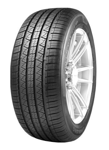 Linglong Greenmax 4X4 - 235/55/R18 104V - C/C/72 - Pneumatici tutte stagio
