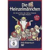 Die Heinzelmännchen [2 DVDs]