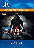 Купить Nioh Season Pass [PS4 Download Code - deutsches Konto]
