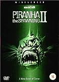 Piranha 2: The Spawning [UK Import] -