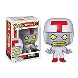 Funko - Pdf00004360 - Figurine Cinéma - Pop - Disney - Le Monde De Ralph - Turbo