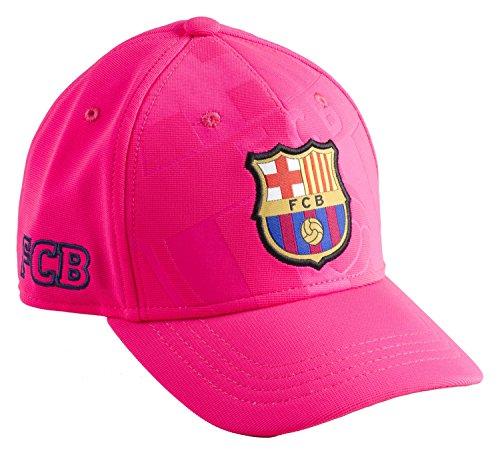 Barça-Kappe, offizielle  FC Barcelona Kollektion - Mütze Fc Barcelona Offizielle Messi