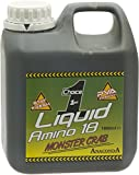 Anaconda 1st Choice Amino 18 Liquids (1000ml), Sorte:Monster Crab