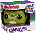 Hulk Pop! Home Mug