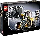 LEGO TECHNIC 8439 - Schaufellader Gigant