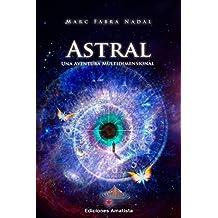 Astral. Una aventura multidimensional