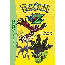 Pokemon 37 - La légende de Kalos