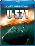 U-571 [USA] [Blu-ray]