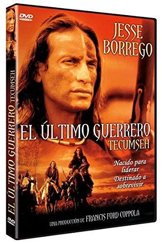 el-ultimo-guerrero-dvd
