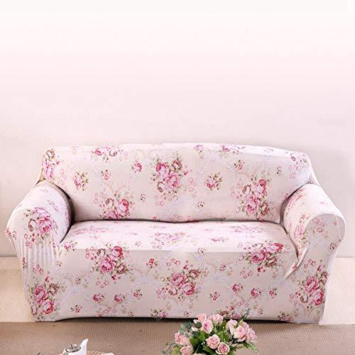 LYIKAI Sesselbezug schonbezug sofaCouch Sofa Bezüge Für Wohnzimmer Ecksofa Hussen Universal Stretch Möbelbezüge
