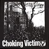 Songtexte von Choking Victim - Crack Rock Steady / Squatta's Paradise