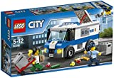 "LEGO 60142 ""Money Transporter"" Building Toy"