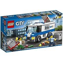 LEGO City - Transporte de dinero (60142)