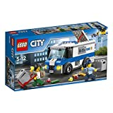 LEGO City 60142 - Geldtransporter -