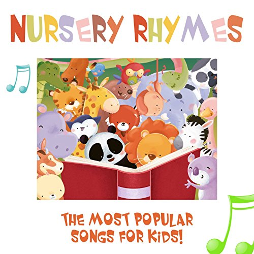 Nursery Rhymes - The Most Popu...