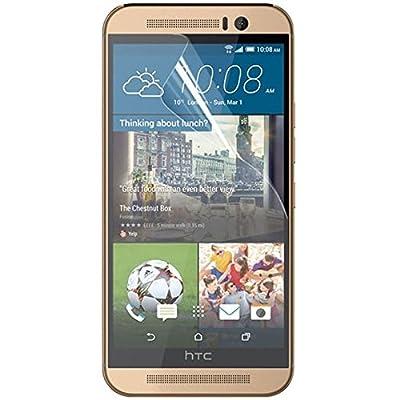 SRY-Halfter ENKAY HD PET Displayschutzfolie für HTC One M9 Schütze dein Handy