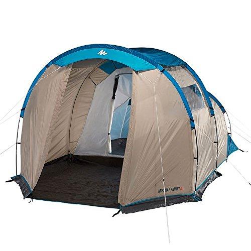 Decathlon Arpenaz Camping Familie Zelt