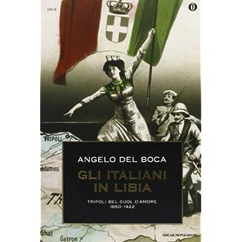 Gli Italiani In Libia: 1