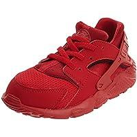 check out 9df91 ba41a NIKE Unisex Baby Huarache Run (TD) Sneakers, Rojo (University Red    University