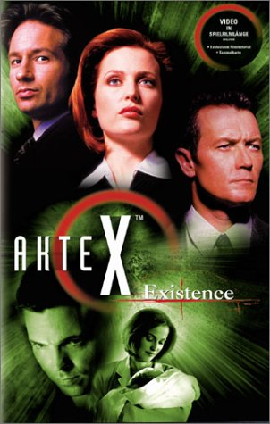 Akte X - Existence