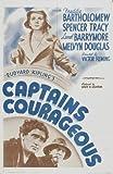 POSTERS Captains mutiger Film Mini-Poster 28 cm x43cm 11inx17in 01#