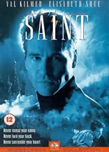 The Saint [DVD] [1997]