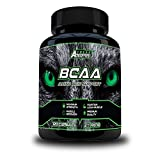 Best Bcaa For Women - BCAA Amino Acid Support - 120 x 500mg Review