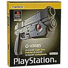 Official Sony G - Con 45 Gun (PS) [import anglais]