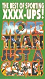 More Than Just a Game [VHS] [UK Import]