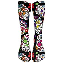 Dead Sugar Skull Best for Running, Athletic Sports, Crossfit, Flight Travel – below