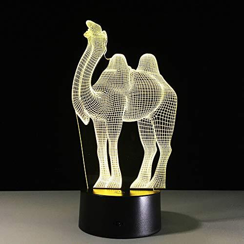 Mddjj Neuheiten Power Bank 3D Leuchten Batteriebetriebene Acryl Nachtlicht Mini Led-Leuchten Batteriebetriebene Kinder Lampe Schlafzimmer Schlafzimmer Licht