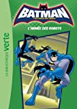Batman 04 - L'armée des robots