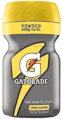 Gatorade Pulver Citrus 350g