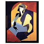 Albert Gleizes, le cubisme en majest�...