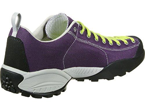 Scarpa Mojito Fresh dark violet/lime