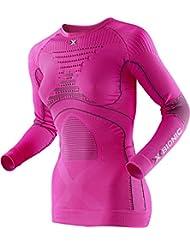 X-Bionic Eacc.Evo Shirt Long Sleeve W Sous-vêtement pour femme