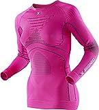 X-Bionic Eacc.Evo – Maglia intima da donna, manica lunga