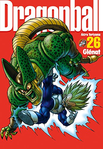 Dragon Ball perfect edition - Tome 26 (Shônen) por Akira Toriyama