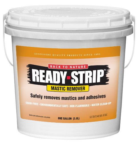 Sunnyside Corporation 678G1 1-Gallon Back to Nature Ready-Strip Mastic Remover by Sunnyside Corporation
