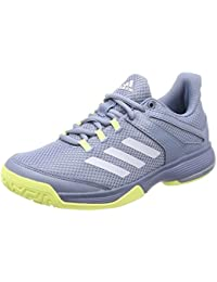 adidas Unisex Kids' Adizero Club Tennis Shoes